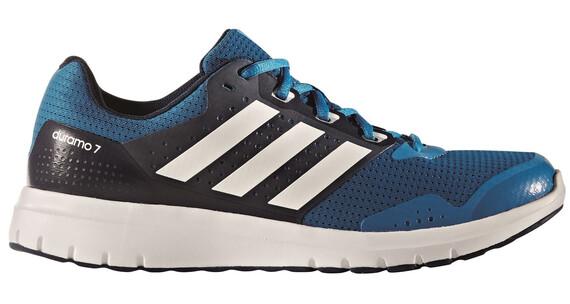 adidas Duramo 7 Shoes Men unity blue f16/ftwr white/collegiate navy